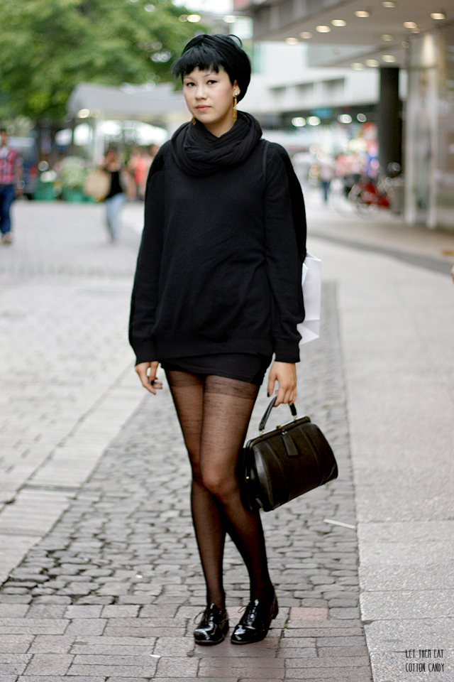 let them eat cotton candy modeblog aus hamburg streetstyle 2012. Black Bedroom Furniture Sets. Home Design Ideas