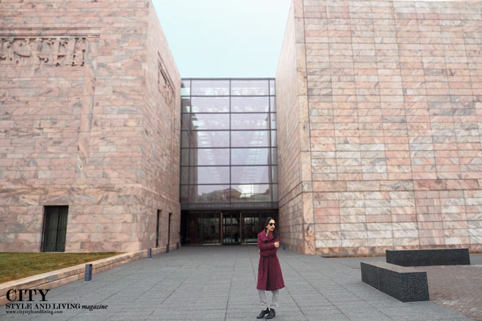 joslyn museum style, fashion blogger