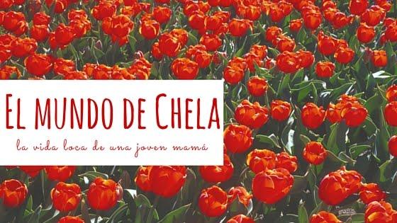 EL MUNDO DE CHELA