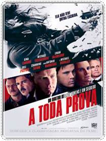 Download À Toda Prova Dublado Rmvb + Avi DVDRip