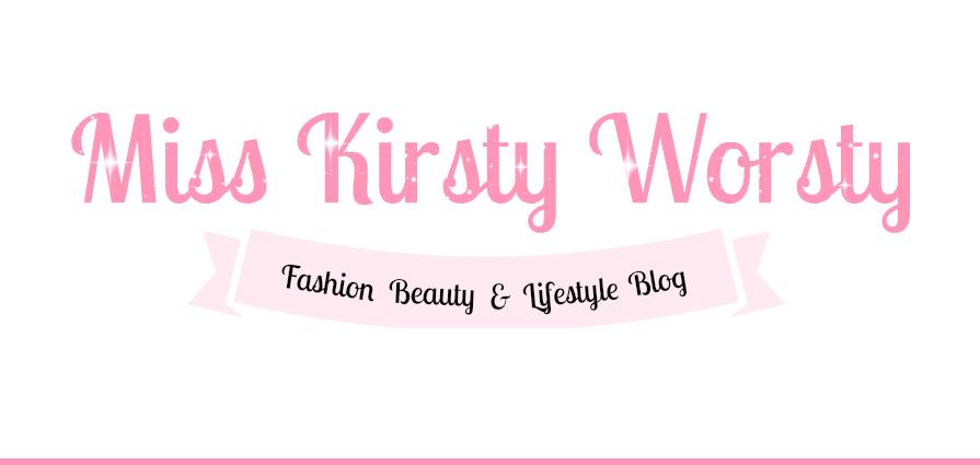 Kirsty Worsty