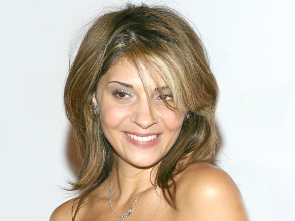 Callie Thorne Biography and Photos