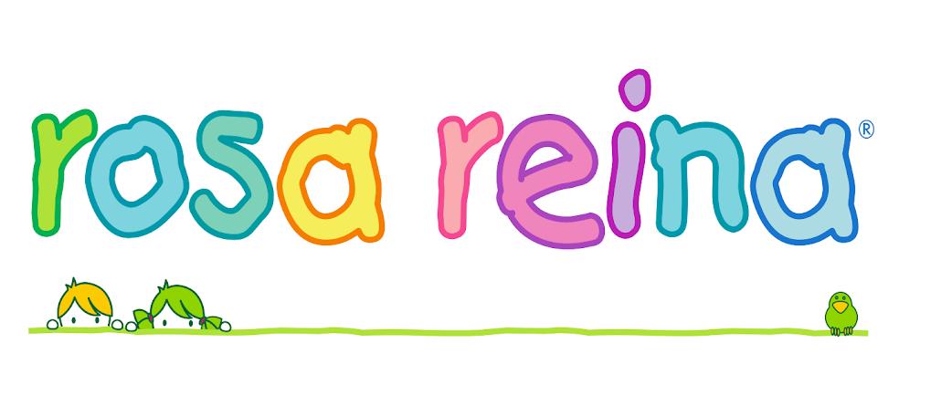 Rosa Reina y +