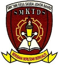 Logo SMKTDS