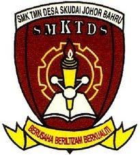 Logo SMKTDS