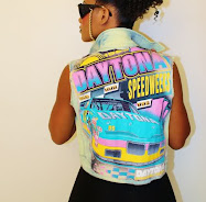 DAYTONA JACKET