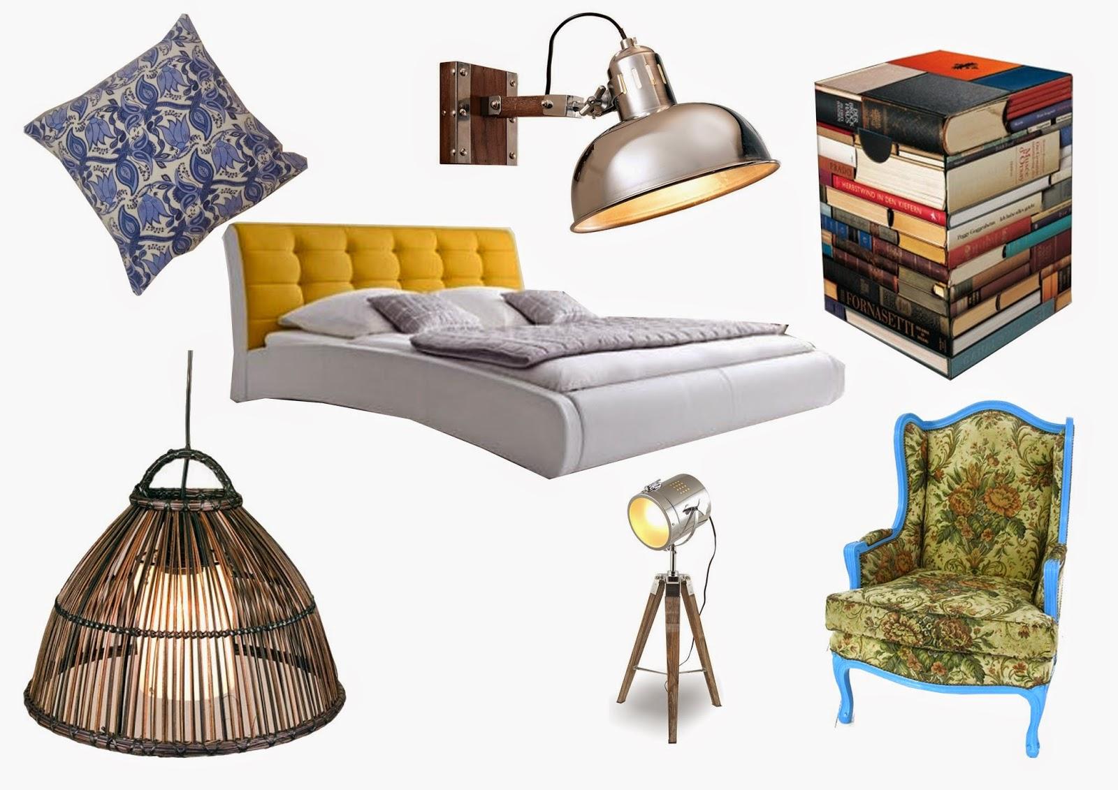 la reines blog: gemütliches schlafzimmer einrichten - tolle, Schlafzimmer entwurf