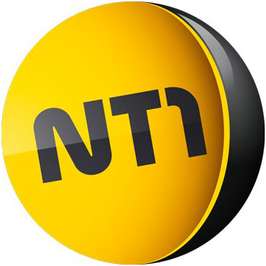 NT1 - Logopedia, the logo and branding site