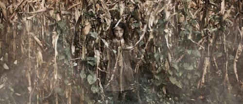 5 locais sinistros supostamente assombrados por crianças