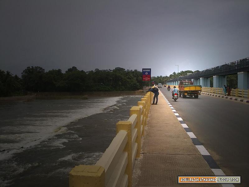 Stills of Chamravattom bridge title=