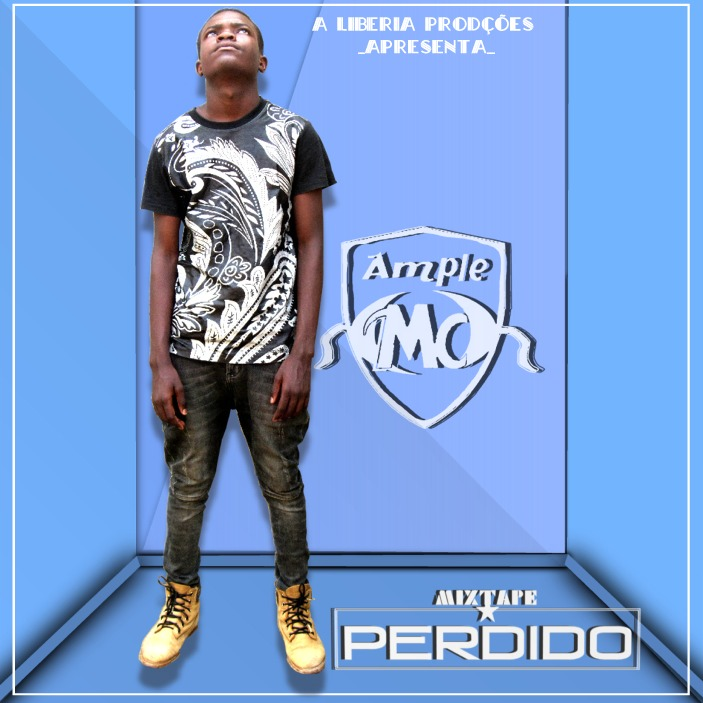 Mixtape: Ample MC - Perdido