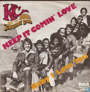 KC & the Sunshine Band - Keep It Comin' Love (1977)