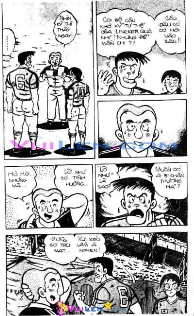 Jindodinho - Đường Dẫn Đến Khung Thành III Tập 33 page 38 Congtruyen24h