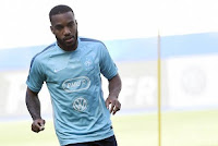 DEAL AGREED? Paris St-Germain have reportedly reached a five-year deal with Alexandre Lacazette