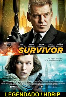 Assistir Survivor Legendado 2015