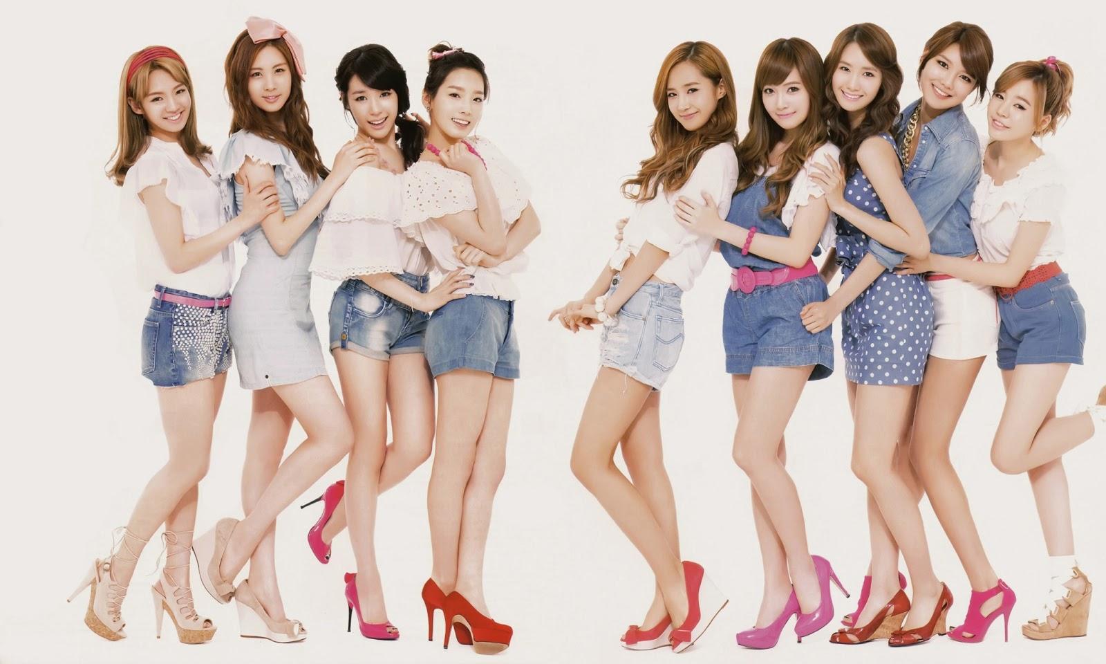 girls generation hd - photo #2