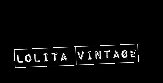 El rinconcito de Lolita Vintage