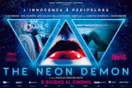 recommended:The Neon Demon