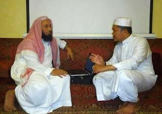 Syeikh Abu Zaid Al-Makky: Bahaya Syiah Bukan Sekedar Ajarannya, Tapi Pergerakannya