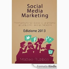 Social Media Marketing - Edizione 2013 - eBook