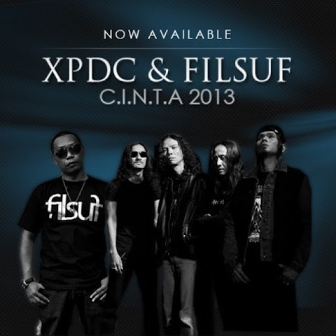 XPDC feat. Filsuf - C.I.N.T.A 2013 MP3