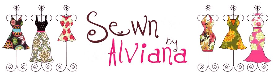 Sewn By Alviana
