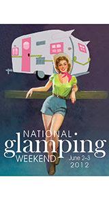 """""""GLAMPING"""""""