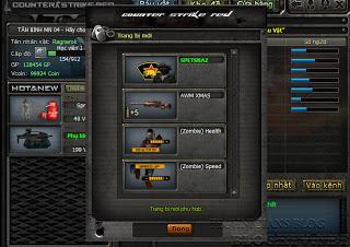 The description of Crossfire offline
