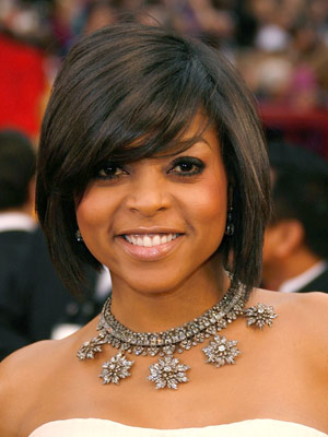 JR, The Black Entertainment Guide: Taraji P. Henson to star in Steve