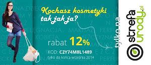 Rabat dla czytelników