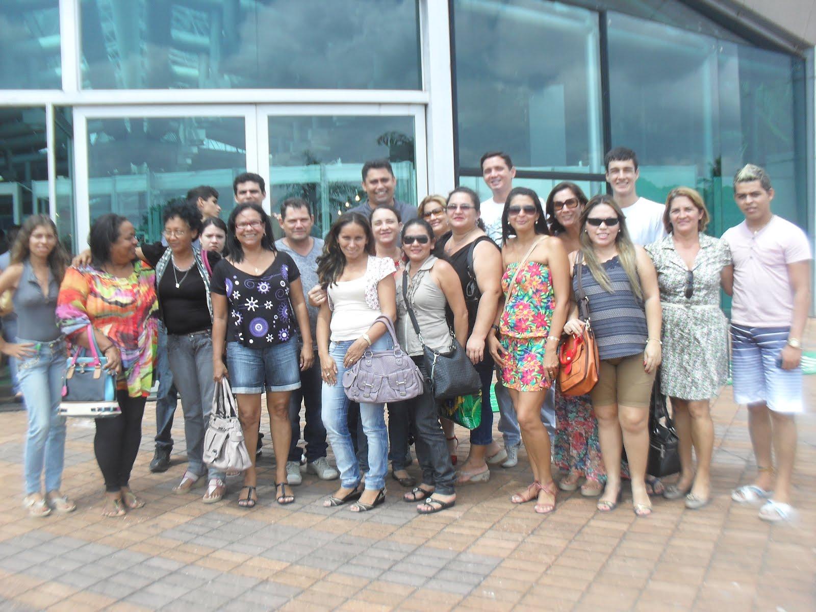 XVI Feira Pan-Amazônica do Livro
