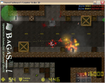 Counter Strike : 2D ( Spesial ) 5