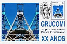 Tarjeta Exposición GRUCOMI 2017