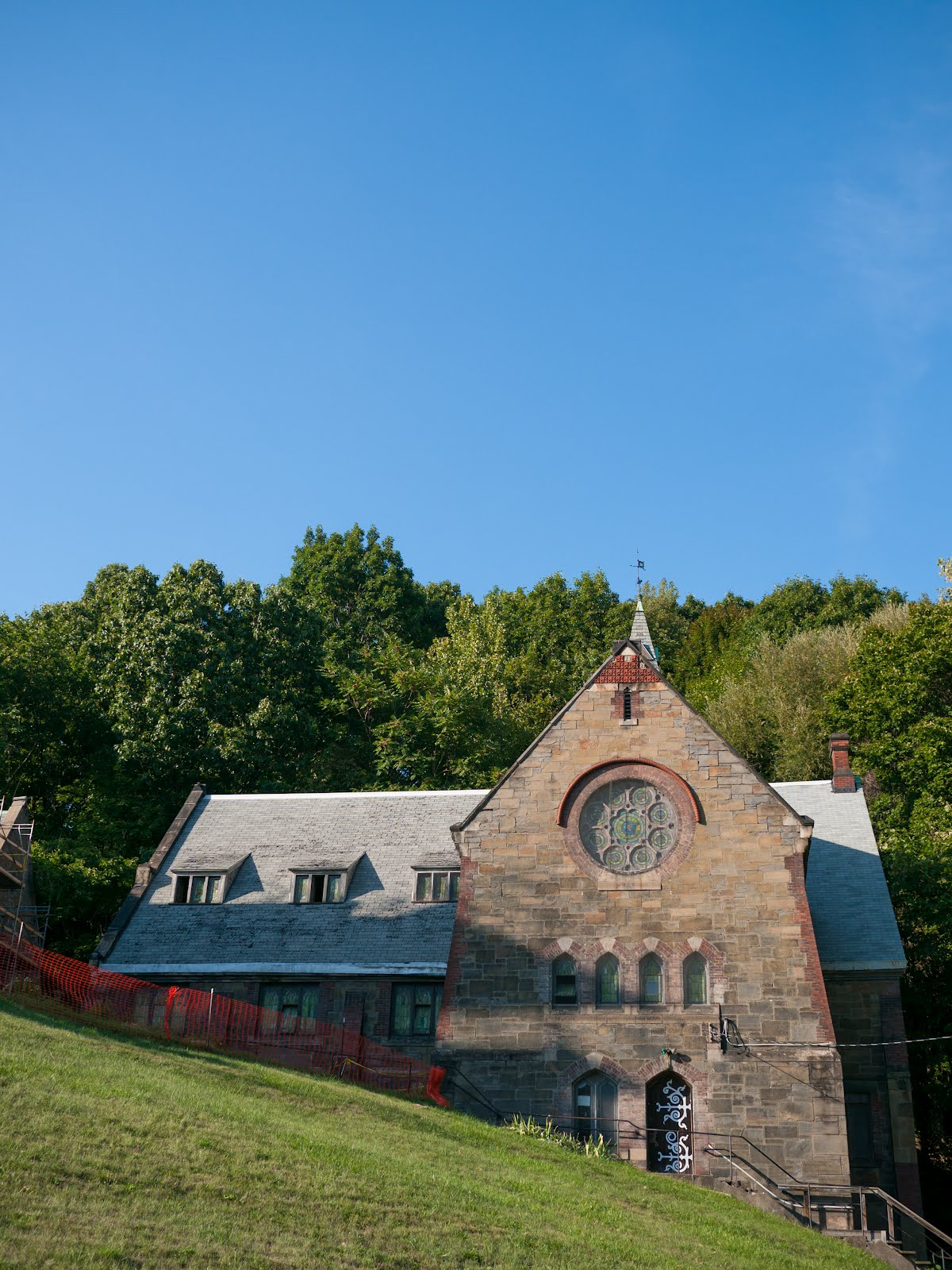 Woodside Church