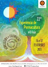 22ª Experiência de Permacultura n'O Fojo