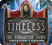 Timeless The Forgotten Town Collectors Edition v1.0-TE
