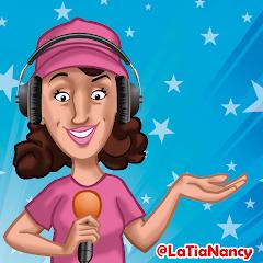 Sigue a La Tía Nancy en Twitter