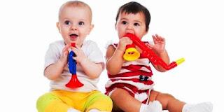 Gambar Bayi-Bayi Lucu Banget