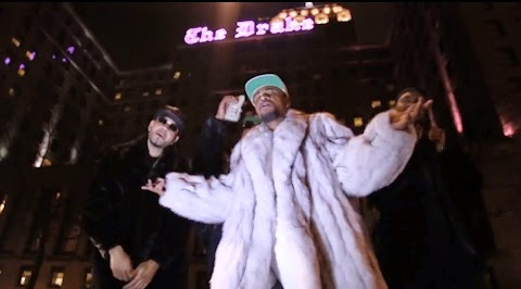 VIDEO REVIEW: White Gzus (Feat.Mano) - Pimp On