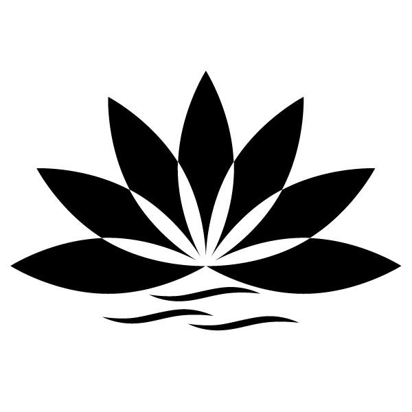 Soin holistique 06 les chakras et les couches de l 39 aura - Fleur de lotus symbole ...