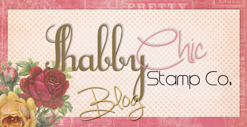 Shabby Chic Stamp Co.