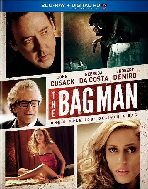 The Bag Man (El Encargo) (2014) m720p BDRip 2.6GB mkv Dual Audio AC3 5.1 ch