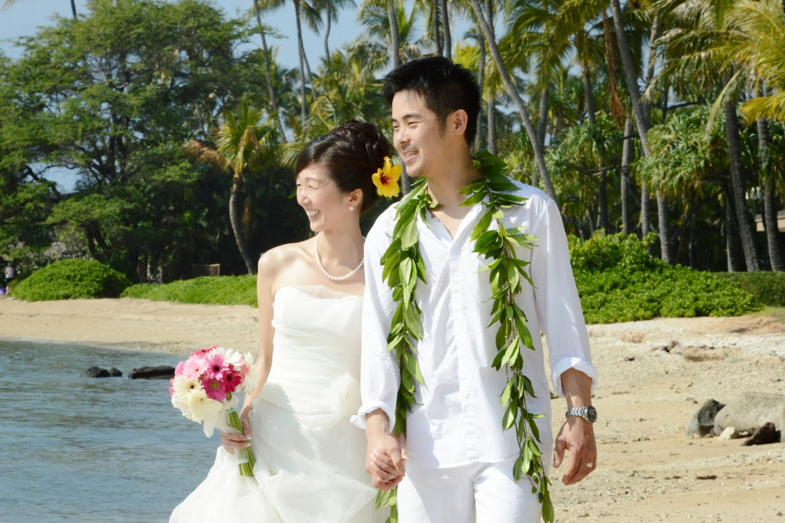 Kahala Weddings