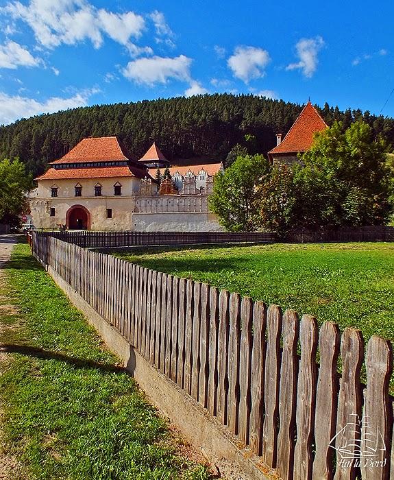 castel lazarea
