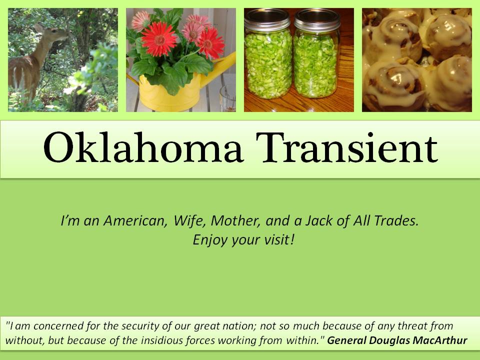 Oklahoma Transient