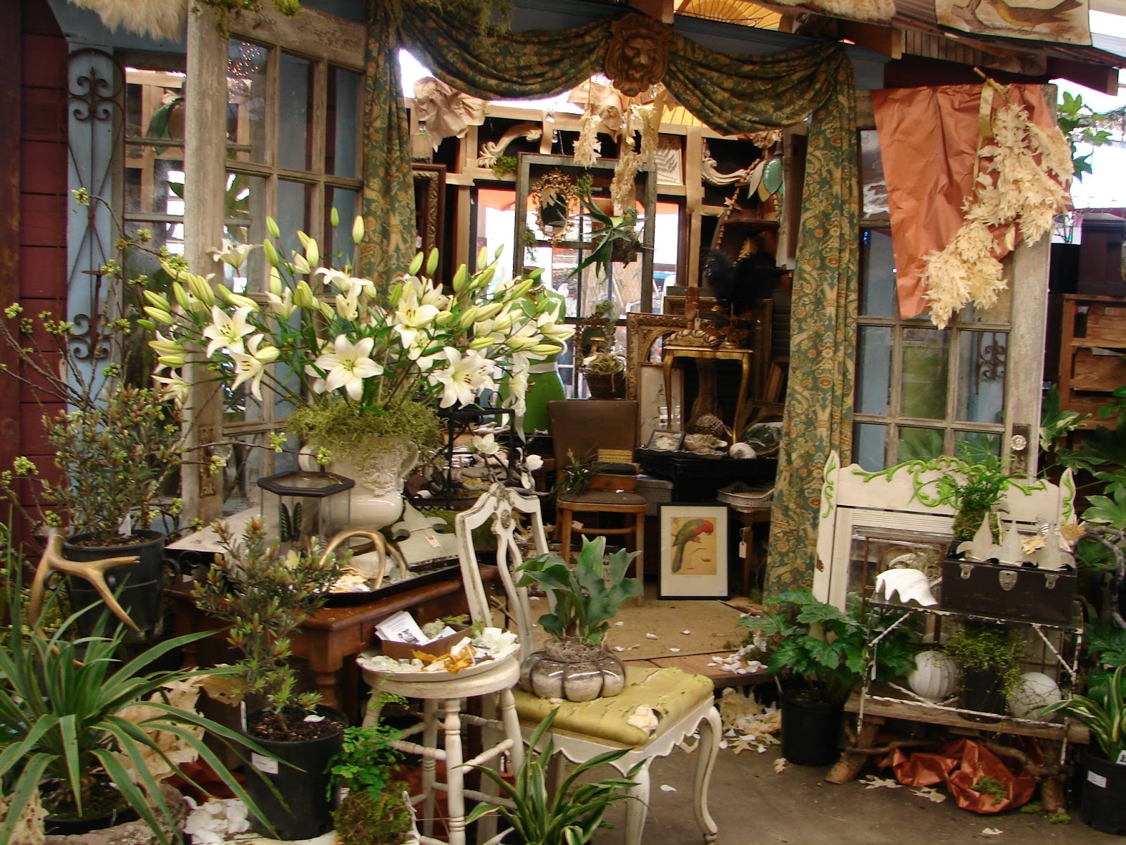 Monticello Antique Marketplace: 2013 Calendar of Events