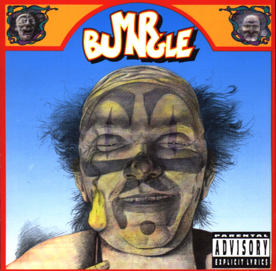 mr bungle mr bungle