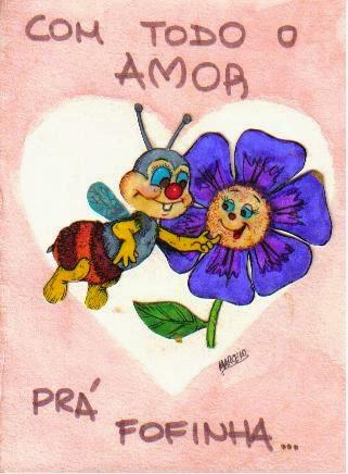 """Cartões personalizados """"LOVE CARDS"""""""