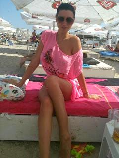 Chicas Lindas de Chipre