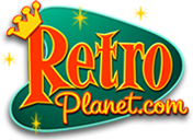RETRO PLANET